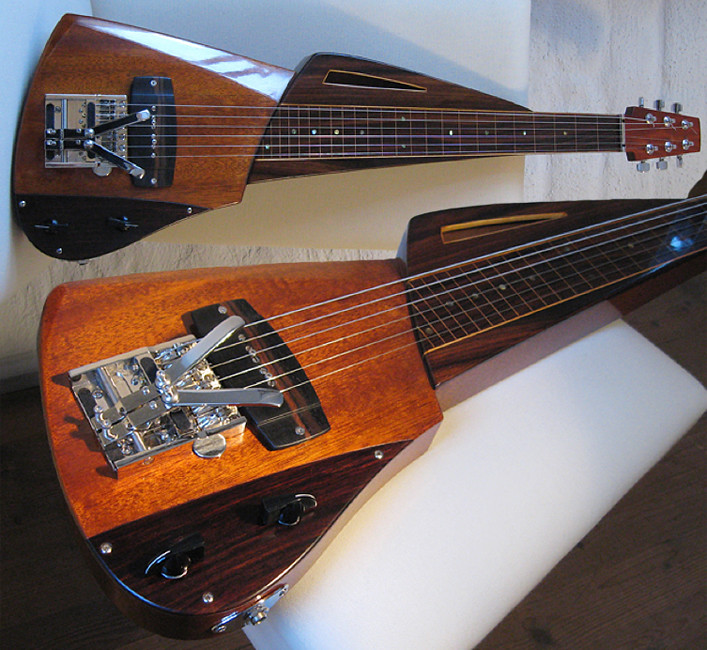 lapsteel one-off