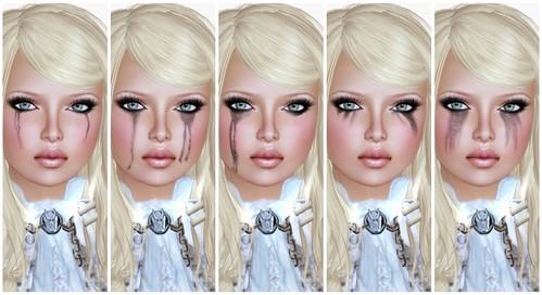 Iris Ophelia - Runny Mascara