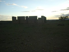 Carbon Covenant - Tanzania: church walls