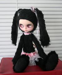 Bunny Blythe