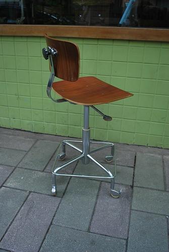 德國工作椅
