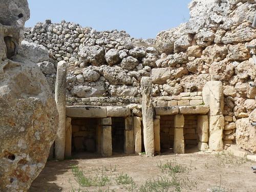 Templo neolítico