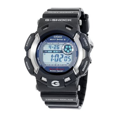 Casio GW9100-1 G-Shock Watch