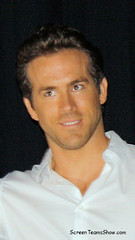 Ryan Reynolds (Screen Team) Tags: ryan reynolds