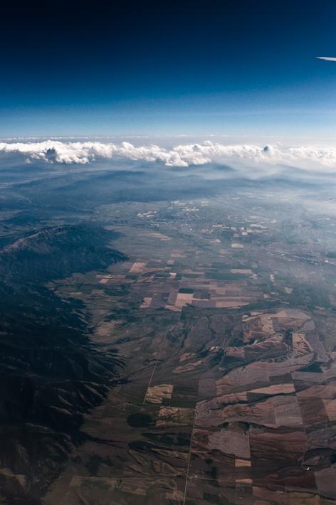 Montana.  I think.