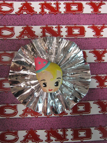 The Tin Doll Rosettes! 2