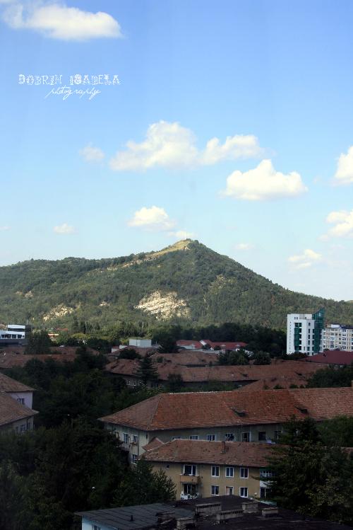 Onesti City