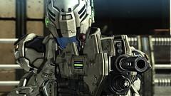 Vanquish PS3