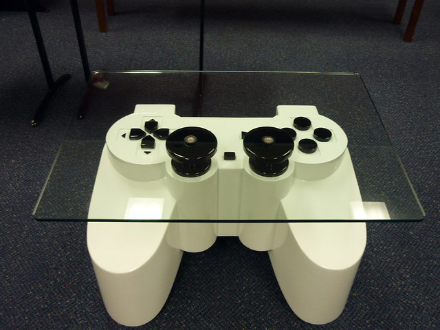 mesa playstation