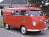 "RF-28-08 Volkswagen Transporter bestelwagen 1957 • <a style=""font-size:0.8em;"" href=""http://www.flickr.com/photos/33170035@N02/4932058855/"" target=""_blank"">View on Flickr</a>"