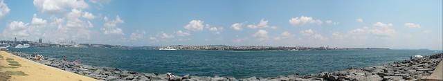 Istanbul Panorama Sultanahmet