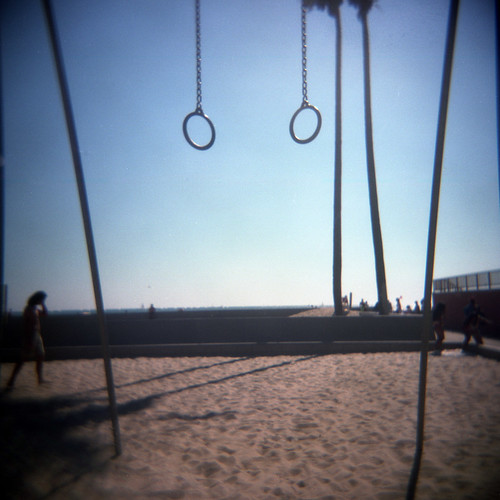 Beach Rings
