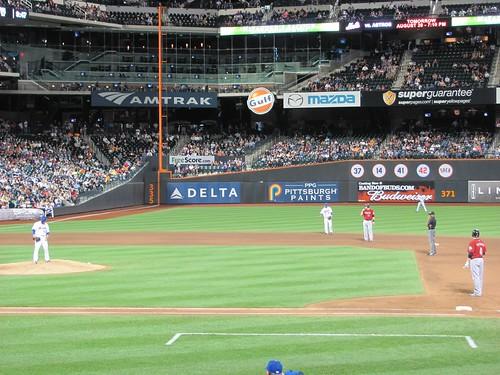 new york mets field. New York Mets Vs. Houston