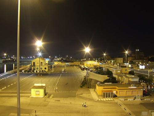 Piazzale di Livorno