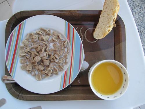 John's Breakfast