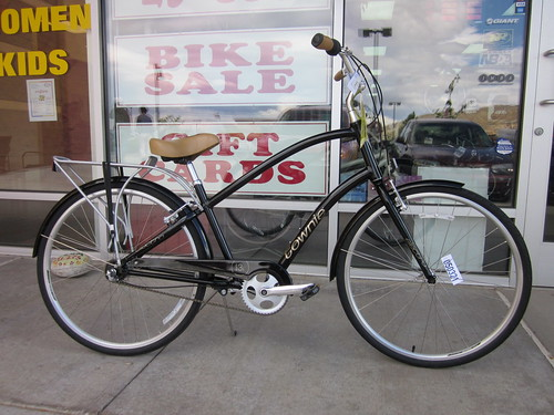 Electra Bikes 3 Speed c speed Electra Townie