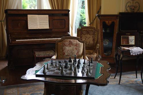 Victorian Chess