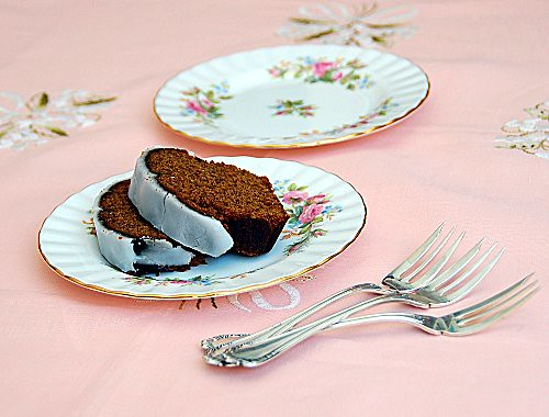 nigella's gingerbread