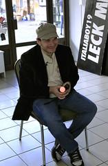 Nerdcore im Test mit PlayStation Move