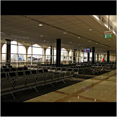 MUSCAT INTERNATIONAL ( SEEB ) AIRPORT : The Sultanate of OMAN : A wonderful airport, great facilities and ever expanding in size and quality! Very ENJOYABLE! Great for connections too! WORLD : SENSE : ENJOY! :) (|| UggBoyUggGirl || PHOTO || WORLD || TRAVEL ||) Tags: summer vacation holiday beach sunshine architecture wow hotel airport dubai heathrow balcony aviation awesome uae bluewater bluesky resort international worldwide views sharjah beachfront unitedarabemirates deira galleria heathrowairport ruthchrissteakhouse dublinairport discover ajman thegulf hyattregency prestige bluesea dubaiairport urbanarchitecture kempinski burjdubai dubaiinternational munichairport planespotter senseandsensibility armanicaffe irishlove thearabiangulf irishpride urbanparadise themonarch dubaimall rafflesdubai irishluck muscatairport urbanconcept kempinskihotels luxuryrooms enjoyness emirateofajman klounge burjkhalifa happysmilesahead radissonsharjah monarchdubai highesttowerintheworld alwaysexploremore worldsense luxuryhotelgroup urbandreamfulfilled wowsensation seebinternational muscatinternational flyandenjoy
