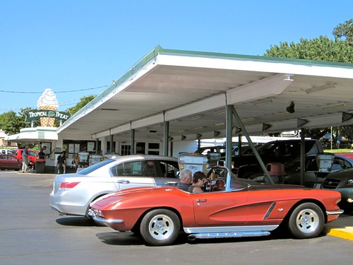 Tropical Treat In Hanover PA You Cant Be A Crab At Crabbs - Car show hanover pa
