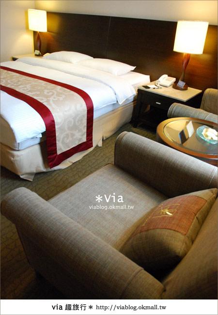 【台南住宿】我在台南遇見峇里島‧桂田酒店14