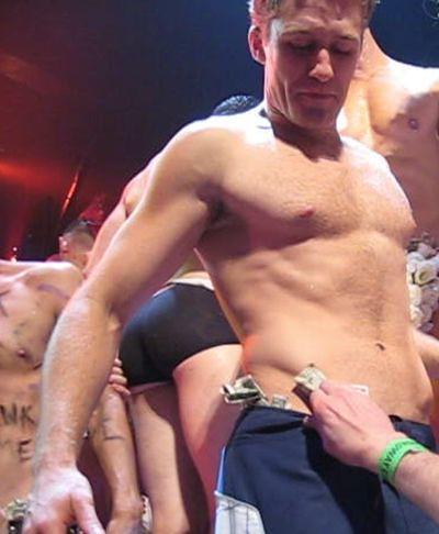 glee-matthew-morrison-shirtless-vogue | Flickr - Photo Sharing!