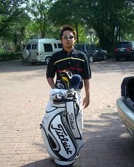 โปรแม่น:ทิชชิ่งโปร(Thailand PGA)