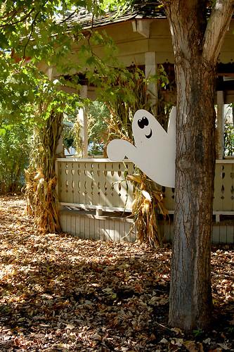 Hallowboo 2010:  Boo!