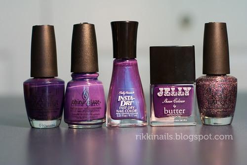 Medium Purples