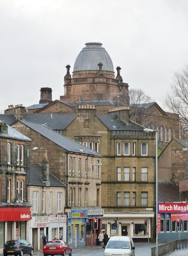 Paisley and former JNI School