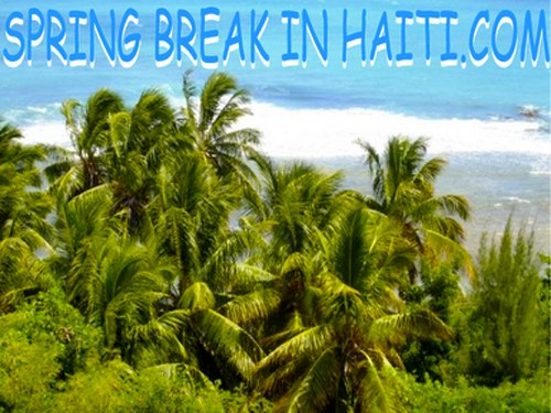 Haiti Beaches