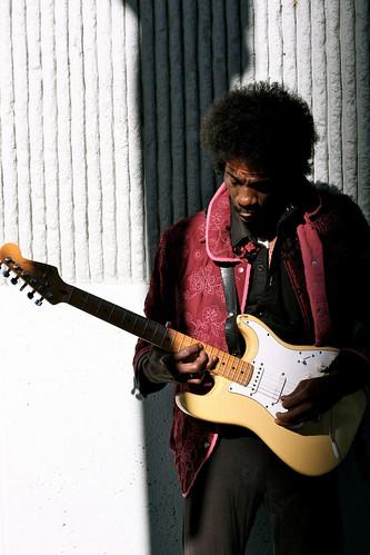 Hendrix Lives