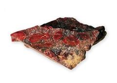 Taconite   sedimentary rock   Mesabi Range   Minnesota   USA   2489.jpg (ShutterStone.com) Tags: usa minnesota taconite sedimentaryrock mesabirange 2489jpg