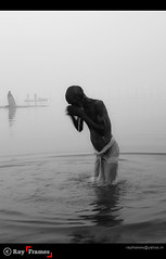 The frame shivers, the poised rivers (Ray Frames) Tags: maghmela