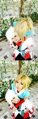 Sannin 11 (kazuya22) Tags: cosplay naruto jiraiya orochimaru tsunade sannin