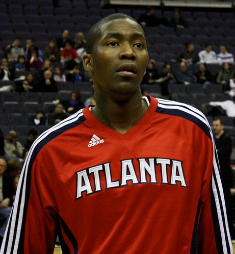 washington wizards, atlanta hawks, nba, february 5th, 2011, truth about it, adam mcginnis, jamal crawford