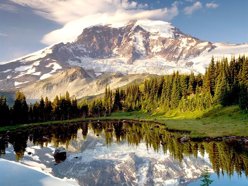 mountain wallpapers. Beautiful Mountain wallpapers