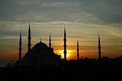 I I I I I I (vil.sandi) Tags: turkey istanbul bluemosque 1001nights soe sultanahmet sultanahmetcamii blauemoschee 1001nightsmagiccity 6minarette