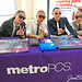 2011 ~ Metro PCS Android For All with Far East Movement, DJ Skee and Terry Kennedy ~ Long Beach
