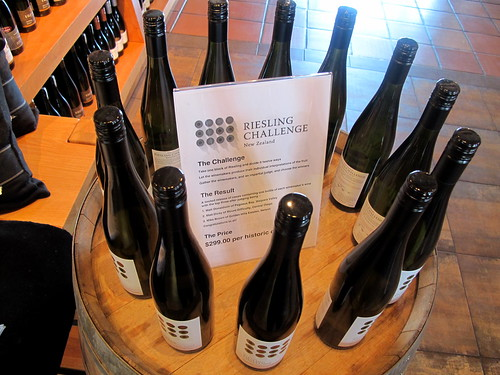 Riesling Challenge