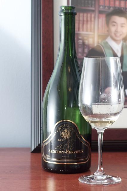 1997 Brochet-Hervieux Champagne