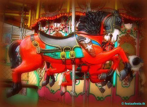 Cabaliños Hernáiz - Padrón