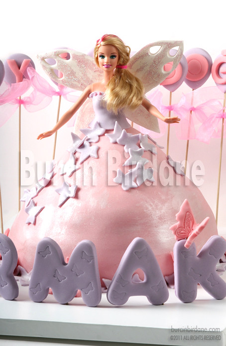 Barbie Pasta 2