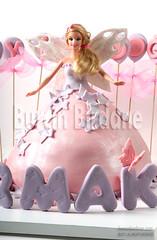 Barbie Pasta 2 (burcinbirdane) Tags: cake barbie
