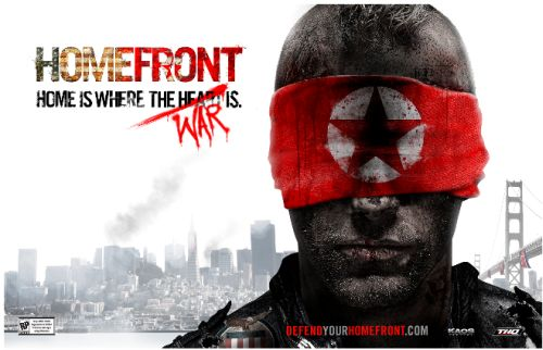 Homefront - PC Specific Features and Details