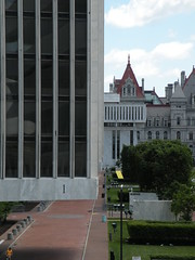 State Buildings (markcbrennan) Tags: empirestateplaza albanynewyork