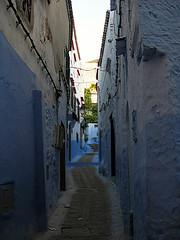 La ville Bleue (lastimaginaire) Tags: maroc marocco chefchaouen bleu blue berbere