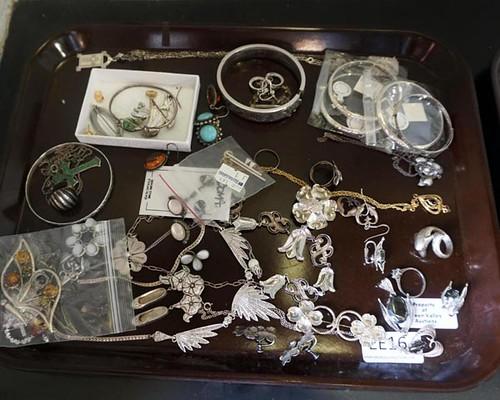 Sterling Jewelry ($448.00)