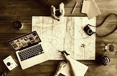 Entrepreneur Macbook Pro (MorseInteractive) Tags: entrepreneur macbook mac apple macbookpro work coffeeshop workremote working workingremote business businessowner email remoteoffice office